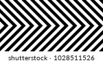 seamless pattern with striped... | Shutterstock .eps vector #1028511526