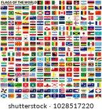 vector set of flags of...   Shutterstock .eps vector #1028517220