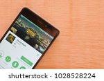 bekasi  west java  indonesia.... | Shutterstock . vector #1028528224