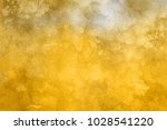 gold luxury ink and watercolor... | Shutterstock . vector #1028541220