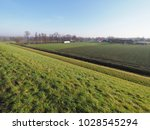 Countryside Landscapes Of Gree...