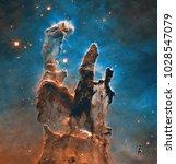 Pillars Of Creation. Elements...