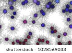 light colored vector template... | Shutterstock .eps vector #1028569033