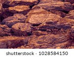 stone texture abstract  | Shutterstock . vector #1028584150