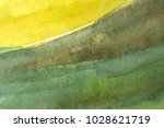 green paint background | Shutterstock . vector #1028621719