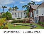 st john s  antigua and barbuda  ... | Shutterstock . vector #1028674966