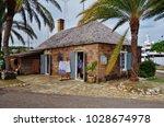 st john s  antigua and barbuda  ... | Shutterstock . vector #1028674978