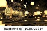 tron coin  trx  blockchain... | Shutterstock . vector #1028721319