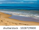 beautiful scenic view of the...   Shutterstock . vector #1028729800