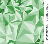 abstract green pattern of... | Shutterstock .eps vector #1028734573