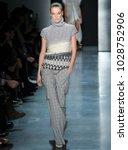 new york  ny   february 11 ... | Shutterstock . vector #1028752906