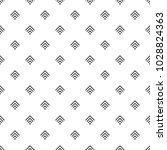 seamless pattern of rhombuses.... | Shutterstock .eps vector #1028824363