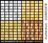 gold gradient color noble... | Shutterstock .eps vector #1028852878