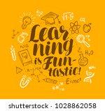 school  education concept....   Shutterstock .eps vector #1028862058