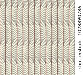 art deco seamless pattern in... | Shutterstock .eps vector #1028890786