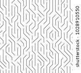 technology seamless pattern... | Shutterstock .eps vector #1028910550
