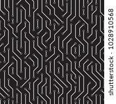 technology seamless pattern... | Shutterstock .eps vector #1028910568