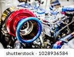 high precision muscle car...