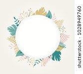 vector illustration of... | Shutterstock .eps vector #1028949760