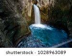 alanya  antalya   turkey.... | Shutterstock . vector #1028963089