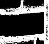 ink print distress background . ... | Shutterstock .eps vector #1028972800