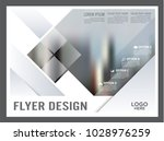brochure layout design template.... | Shutterstock .eps vector #1028976259