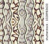 ornate seamless texture...   Shutterstock .eps vector #1028983633