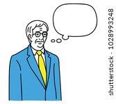 vector illustration character... | Shutterstock .eps vector #1028993248