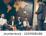 business people waiting for a...   Shutterstock . vector #1029008188