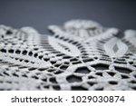 Ornamental Pattern Crochet...