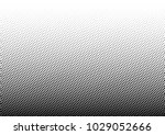 halftone background. fade... | Shutterstock .eps vector #1029052666