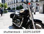 madrid  spain   24 august  2017 ...   Shutterstock . vector #1029116509