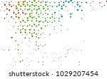 dark multicolor  rainbow vector ... | Shutterstock .eps vector #1029207454