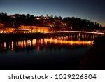 Light Up Salzburg In Austria A...