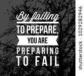 inspirational and motivational... | Shutterstock . vector #1029282946