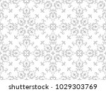 wallpaper in the style of... | Shutterstock .eps vector #1029303769