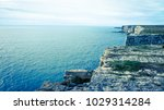 beautiful view of the inis m r...   Shutterstock . vector #1029314284