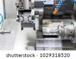 steel metal automotive parts... | Shutterstock . vector #1029318520