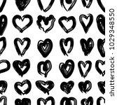 vector hand drawn doodle... | Shutterstock .eps vector #1029348550