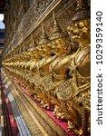thailand  bangkok  imperial... | Shutterstock . vector #1029359140