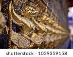 thailand  bangkok  imperial... | Shutterstock . vector #1029359158
