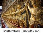 thailand  bangkok  imperial... | Shutterstock . vector #1029359164