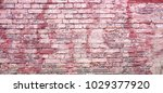 old shabby concrete grunge wall ... | Shutterstock . vector #1029377920