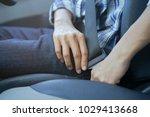 close up business man hand...   Shutterstock . vector #1029413668