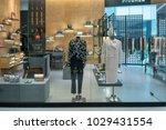 proenza schouler shop at... | Shutterstock . vector #1029431554