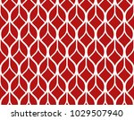 abstract geometric pattern with ... | Shutterstock . vector #1029507940