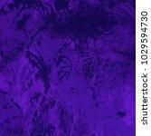 abstract painting. ink handmade ... | Shutterstock . vector #1029594730