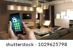 internet of things   iot ... | Shutterstock . vector #1029625798