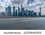 urban architecture landscape... | Shutterstock . vector #1029644503