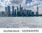 urban architecture landscape...   Shutterstock . vector #1029644590